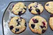 blueberry-muffins-in-tin