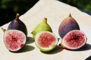 different types of fresh fig varieties