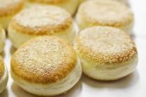 Model Bakery_English Muffins