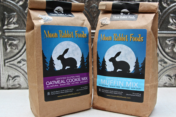 Moon-rabbit-gluten-free mix review