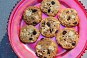 White-chocolate-cherry-cookies
