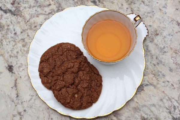 republic of tea brewed