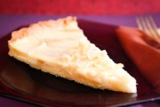 Custard-Pear tart_4