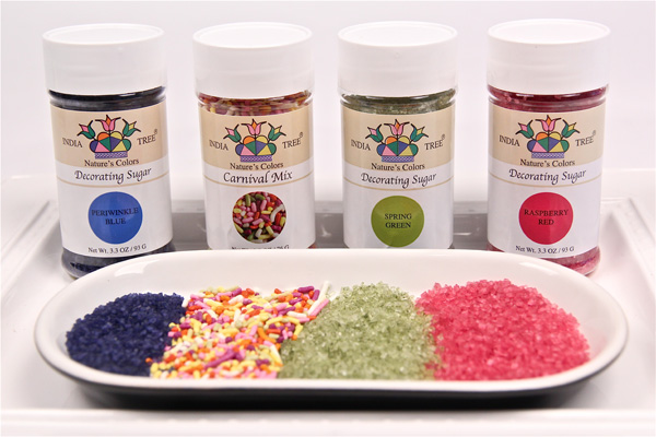 Natural Sprinkles Whole Foods