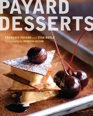 Payard-Desserts jacket
