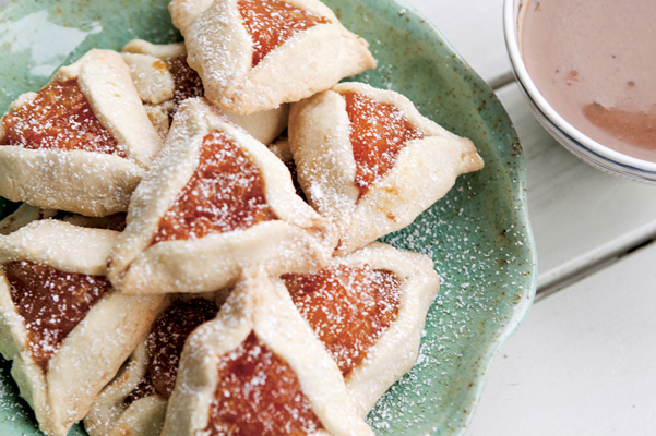 Hamantaschen Recipe | Bakepedia