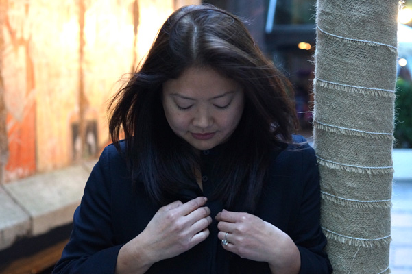 Lisa-Kunizaki