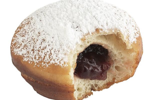 jelly-doughnuts