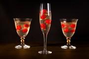 champagne-gelée