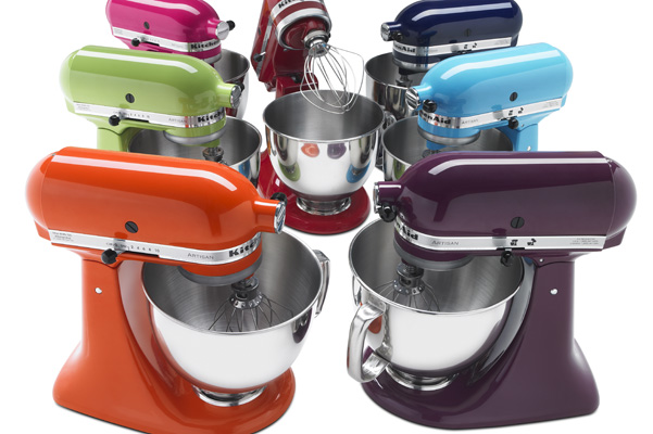 The Benefits Of A Stand Mixer | Bakepedia Tips