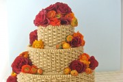 Basketweave-wedding-cake