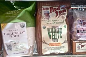 organic-flour