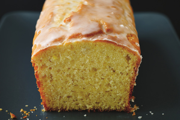 Cream Cheese Pound Cake With Citrus Glaze Recipes — Dishmaps