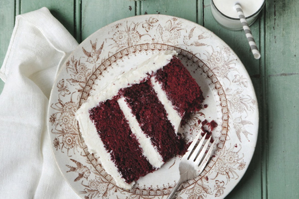 Cooked Frosting Recipe Red Velvet Cake