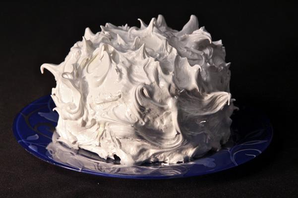 Lemon Meringue Cake Recipe Bakepedia