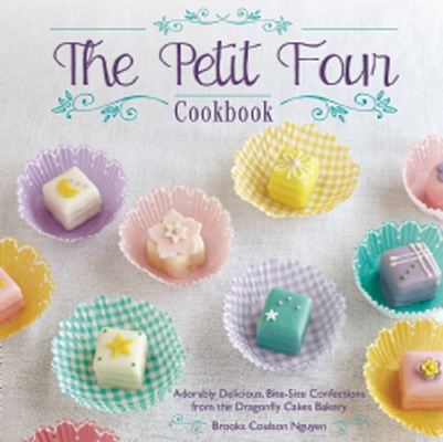Petits Fours cover