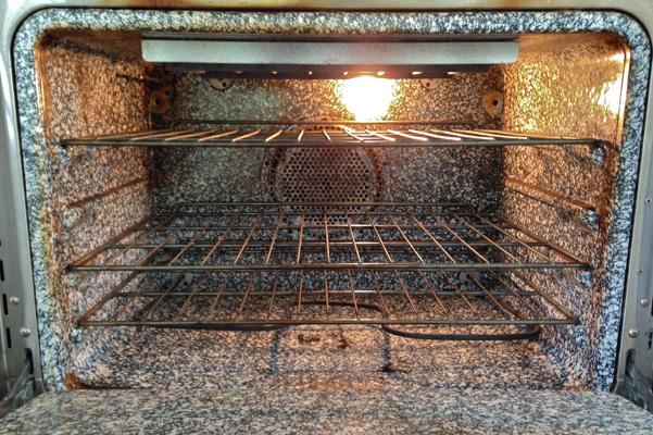 Oven Baking Element >> Tips for Positioning Oven Racks | Bakepedia Tip