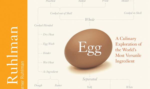 Ruhlman Egg Crop
