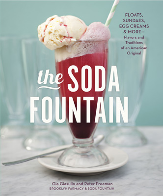 The Soda Fountain cover