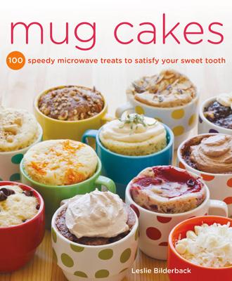 mug cake cover