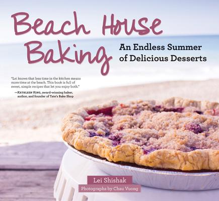 Beach House Baking Cover