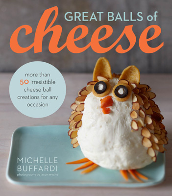 Great Balls of Cheese Cover