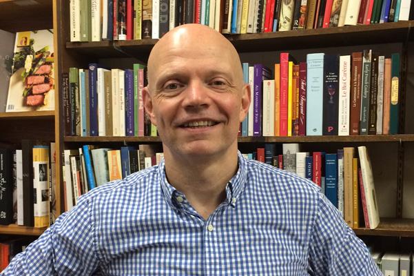 Matt Sartwell