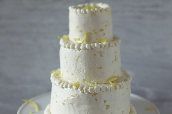 Wedding Cake-slider