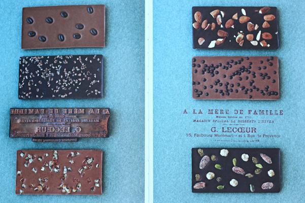 a la mere chocolates