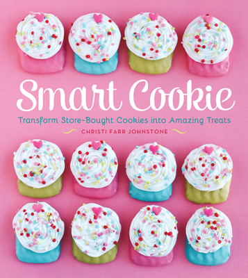 smart cookie cover