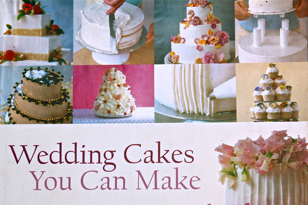how to make a wedding cake easy how to make a simple wedding cake tip 15888