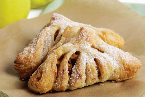 AppleDanish