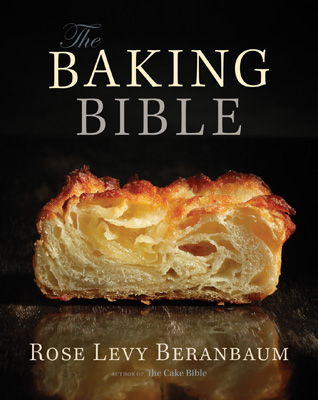 Baking Bible Jacket