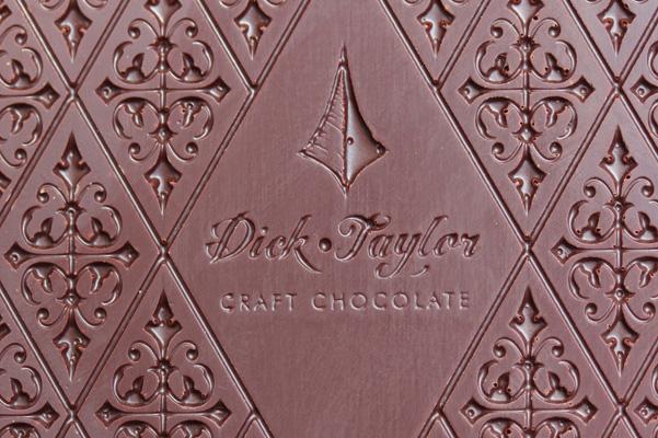 Dick Taylor close up