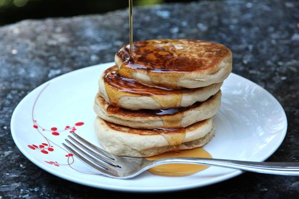GF pancakes 2
