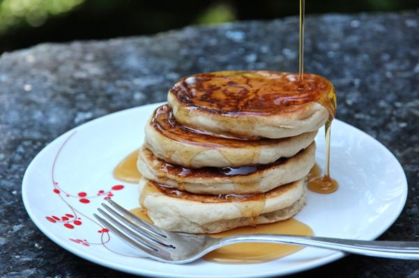 GF pancakes 3
