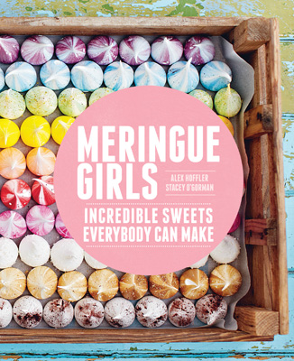 Meringue Girls COV