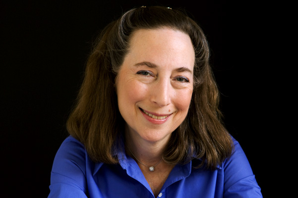 Rose Author image