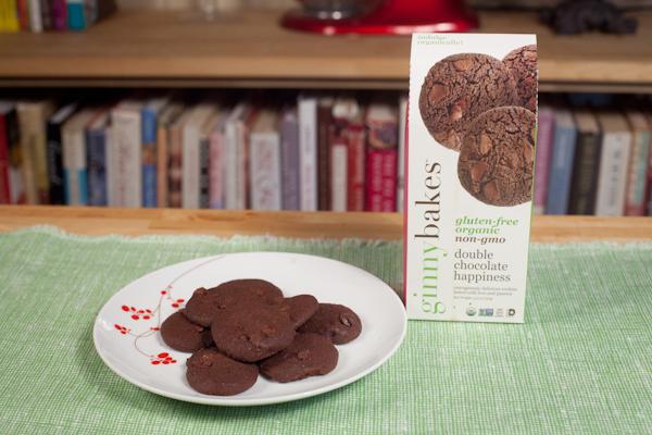 ginnybakes chocolate
