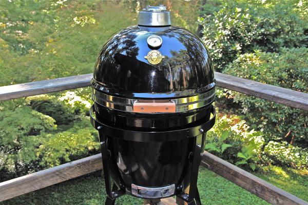 grill dome 1