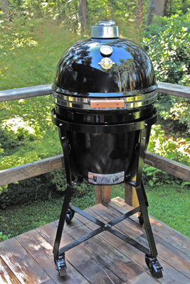 grill dome 2