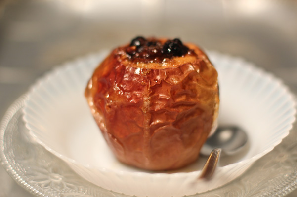 grilled baked apple2