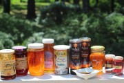 honey array