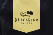 Blackbird label