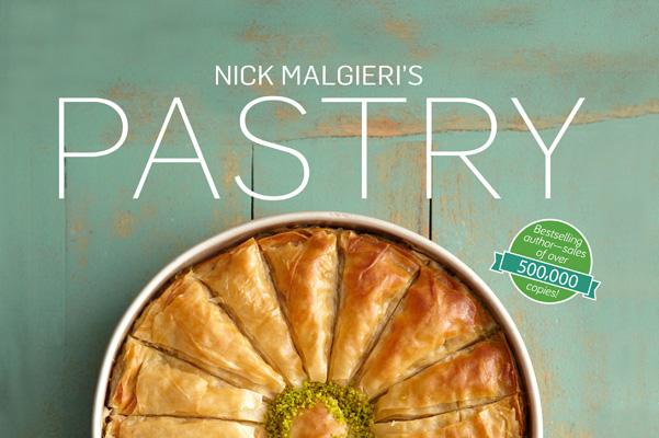 Pastry Slider