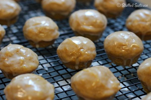 Vanilla-Glaze-on-Pumpkin-Spice-Muffins