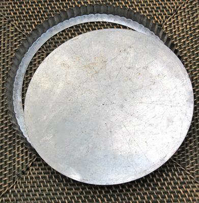 fluted tart ring 1