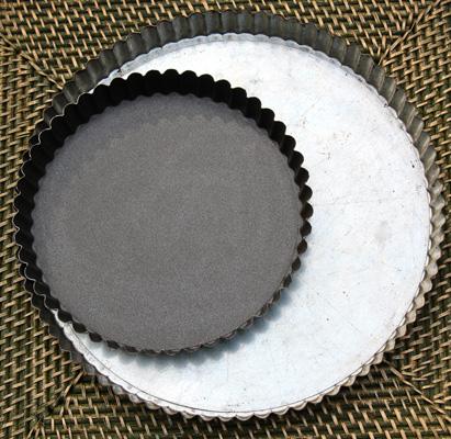 Inch Tart Rings