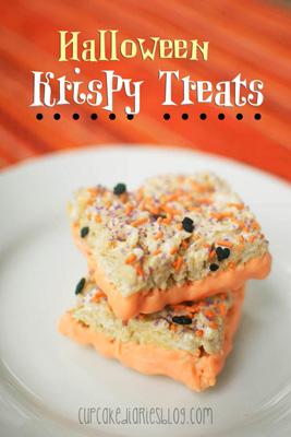 halloween-krispy-treats