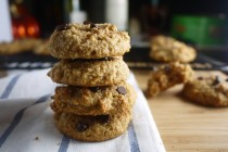 Chocolate-Chip-Cinnamon-Cookies-paleo-perchancetocook-12-1024x770